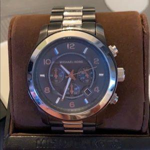 MICHAEL Michael Kors Accessories - Men's Michael Kors Watch